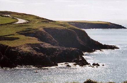Bunmahon ; Irlande